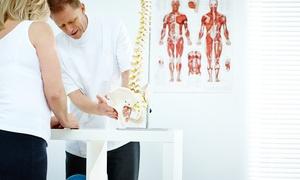 QUIROPRACTICA CAMPANAR: 1, 3 o 5 ajustes quiroprácticos con análisis postural desde 19,90 €