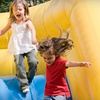 Up to 53% Off Indoor Play Sessions