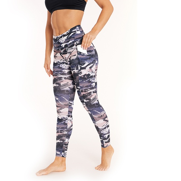 f245aed793 Up To 60% Off on Women's High-Waist Leggings   Groupon Goods