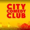 City Comedy Club Entry
