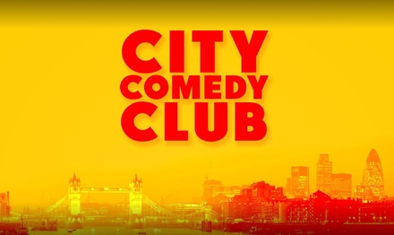 City Comedy Club