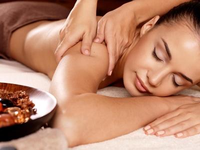 55% Off at Massage Eden & Spa Yorba Linda