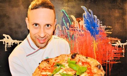 Corso di pizza napoletana