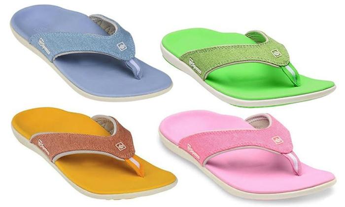 Spenco Women's Yumi Sandals