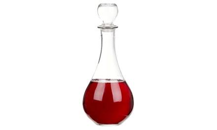 Bormioli Rocco Loto 1.5L Glass Decanter for £6.98