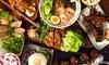 Vietnamese Sharing Menu for Two