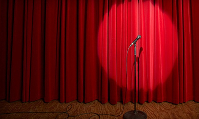 The Guidos Of Comedy - The Strip: The Guidos of Comedy Standup Show for Two or Four at The Royal House (Up to 85% Off)