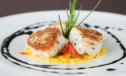 $40 for $70 Worth of Upscale Italian Dinner at Bice