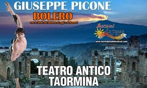 Terre del sole festival: Terre del Sole Festival dal 24 al 28 giugno al Teatro Antico di Taormina (sconto fino a 50%)