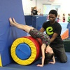 Energy Fitness & Gymnastics–Up to 51% Off Summer Camp