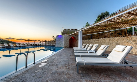 ✈ Crete: Up to 7Night All Inclusive Stay at the 5* Rimondi Grand Hotel with Return Flights*