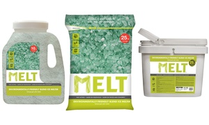 Premium Pet & Kid-Safe Ice Melt