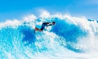 1 à 3 sessions de surf pour 1 à 3 personnes au choix dès 15 € au SplashWorld® Provence