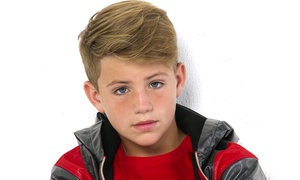 Matty B: MattyB on June 8 at 7 p.m.