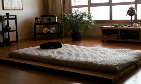 Masaje corporal con opción a masaje craneofacial, neurosedante o reiki desde 16,95 € en Centre Dhamma