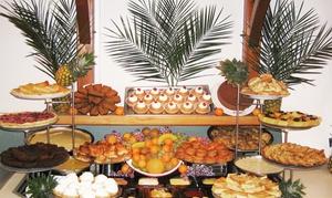 Au Top du Roulier: Buffet à volonté pour 2 ou 4 personnes dès 19,90 € au restaurant Au Top du Roulier
