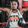 """60% Off at Keisher """"Fire"""" McLeod, The Boxing Diva"""