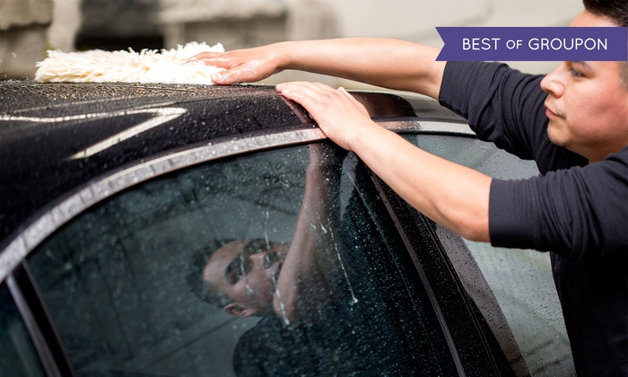 Car Pretty - Glenview: One or Three Complete Auto Details at Car Pretty (Up to 52% Off)