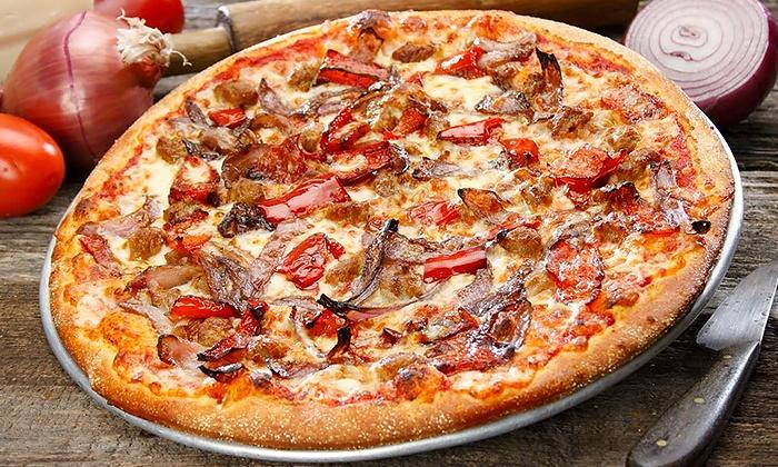 Z Pizza Mammoth Menu Vegan- and Gluten-Free...