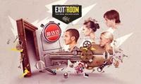 Room Escape Spiel für 2 bis 5 Personen von Exit the Room Berlin (47% sparen*)
