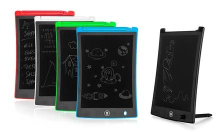Tavola da disegno a LCD disponibile in 5 colori