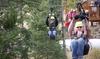 Sleeping Giant Zipline - Cody: $49 for a Full Zipline Tour Adventure for One at Sleeping Giant Zipline ($75 Value)