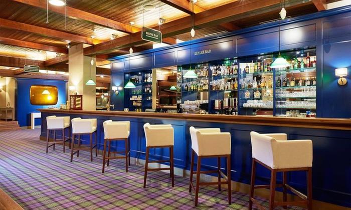 Wellness Hotel Golf Resort Cihelny