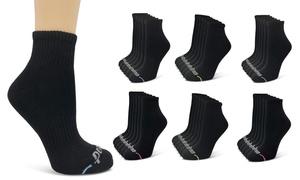 Penn Women's Cushioned Athletic Quarter Socks (36-Pairs)
