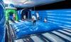 120 Min. Indoor-Activity Park