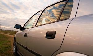 Auto Medic Roadside Ii: $55 for $100 Groupon — Auto Medic Roadside II