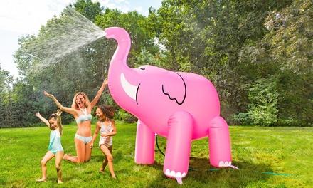 Sprinkler gonfiabile Big Mouth Inc