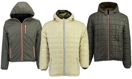 Giacca Geographical Norway Puffer