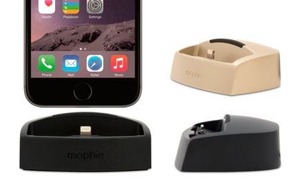 Mophie Lightning Dock for iPhone