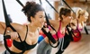 Up to 59% Off Gym Membership or Classes at Test Fitness