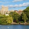 Windsor, Stonehenge and Bath Tour