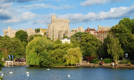 Windsor, Stonehenge and Bath Tour for Child or Adult with Premium Tours