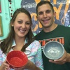 Up to 56% Off BYOB Pottery Class