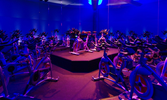 RIZE Urban Cycling - North Shoal Creek: $59 for One Month of Unlimited Classes or 10 Classes at RIZE Urban Cycling ($165 Value)