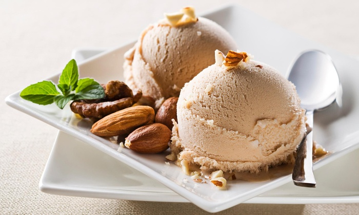 O's Cool Ice Cream - West Louisville: One Cup of Ice Cream at O's Cool Ice Cream (44% Off)