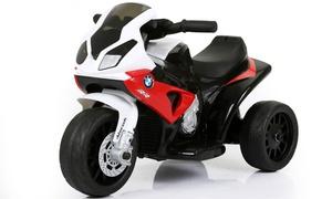 Moto électrique 3 roues BMW