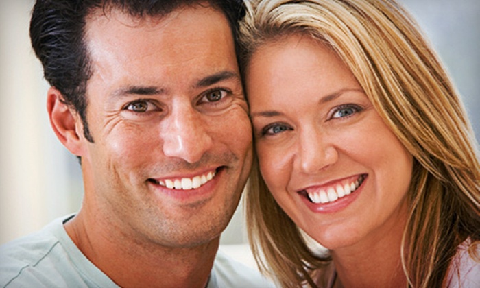 Smile Gallery - Northwest Austin: $59 for a Dental-Exam Package with X-rays, Cleaning, and Oral-Cancer Screening at Smile Gallery ($305 Value)
