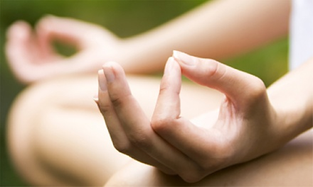Rytuały tybetańskie lub medytacja z relaksacją: 3 zajęcia za 29,99 zł i więcej opcji w Gabinecie Masażu Promocji Zdrowia