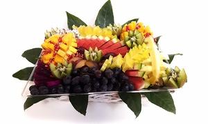 פריליק: אירוח או מתנה: סלסלת פירות העונה במשקל 2 ק''ג (גודל S) ב-189 ₪, סלסלה במשקל 3.5 ק''ג (גודל M) ב-239 ₪ בלבד