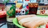 Up to 40% Off Mexican Food and Drinks at Juannita's Restaurant