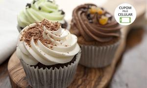 ChocoTháta: ChocoTháta – Centro: 20, 50, 80 ou 100 unidades de cupcake