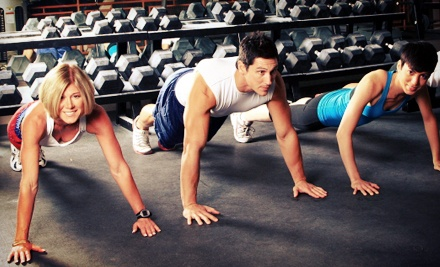 $29 for a 21-Day Rapid Fat-Loss Program at iBoot Camp Orlando ($99 Value)