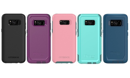 buy online 30463 95509 OtterBox Symmetry, Defender or Commuter Series Case for Samsung Galaxy  S5/S6/S6 Edge Plus/S7/S8/S8 Plus