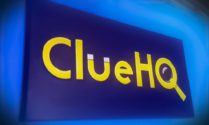 Clue Hq Leicester Up To 56 Off Leicester Groupon