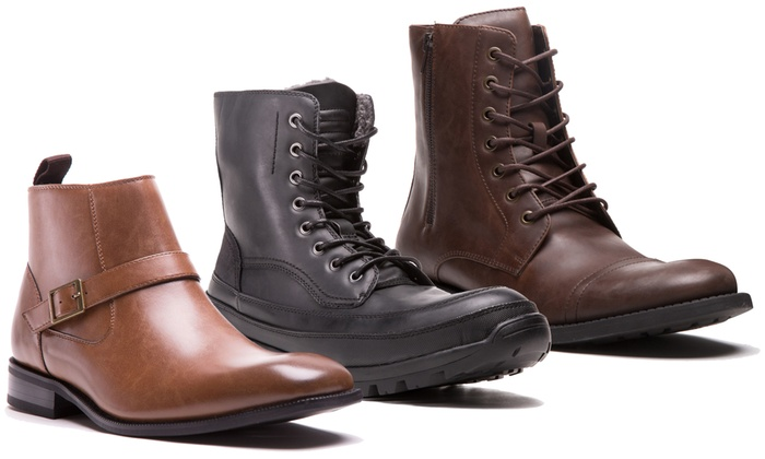 Kenneth Cole Men's Boots Collection