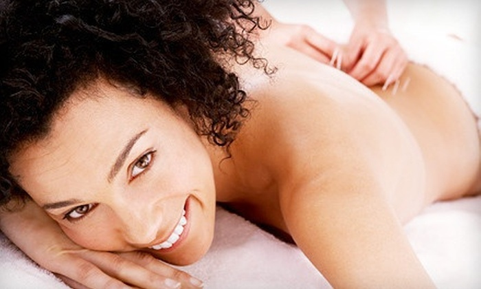 Acupuncture of Greater Hartford and Springfield - Multiple Locations: $39 for Acupuncture and Massage at Acupuncture of Greater Hartford and Springfield ($85 Value)